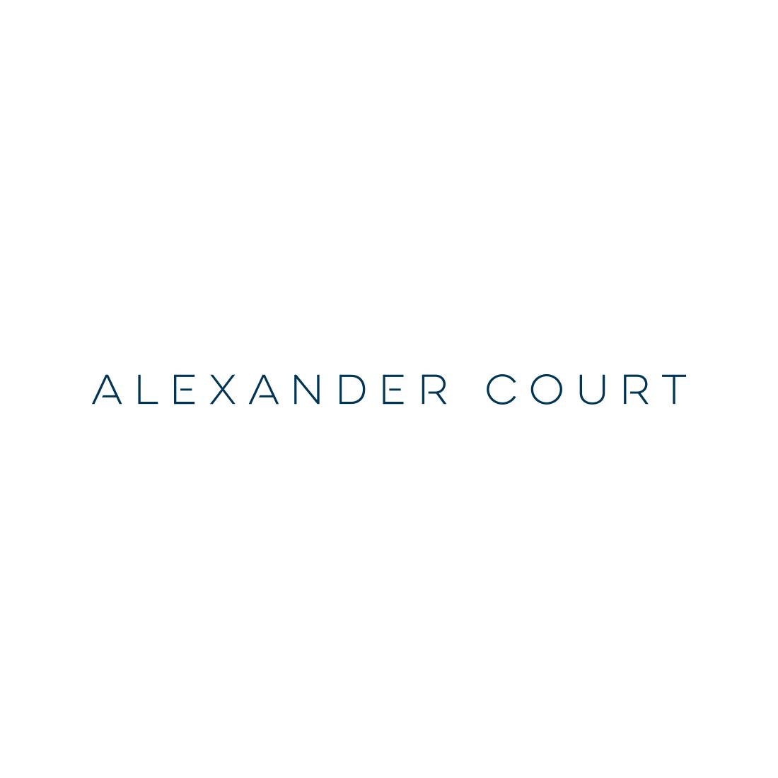 Alexander Court Logo