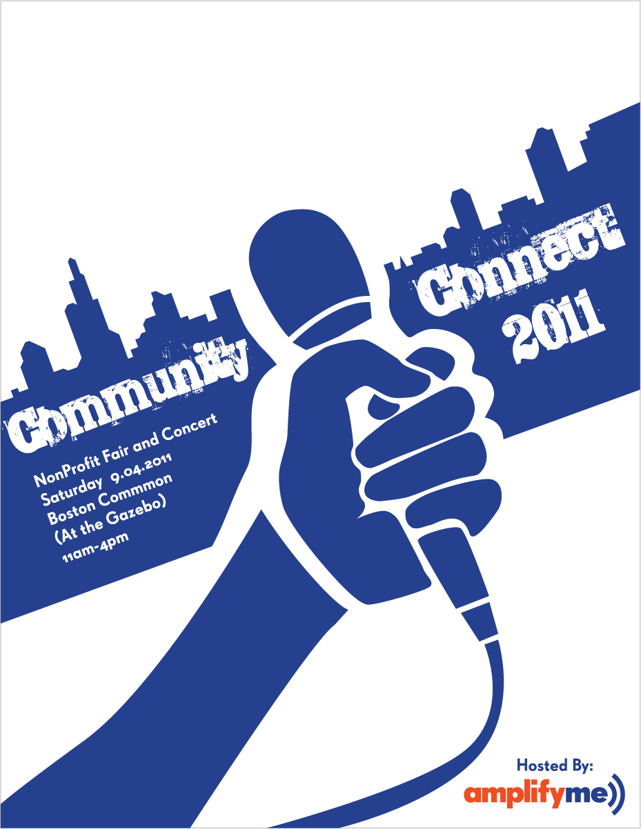 Community Connect Poster