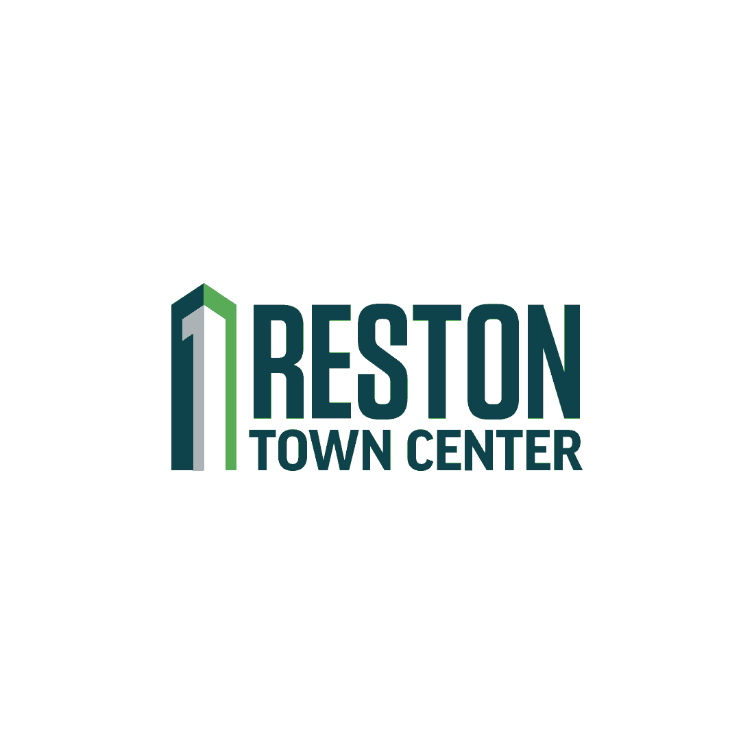 Reston Town Center Logo