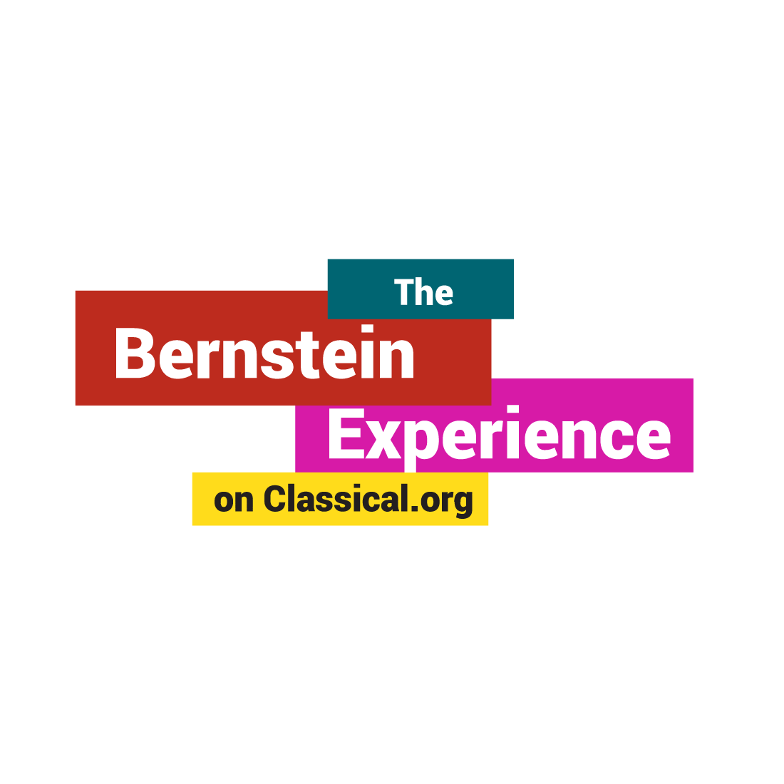 The Bernstein Experience Logo